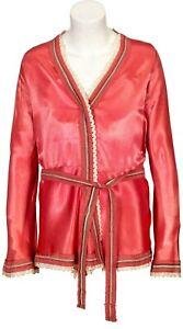 Jimi Hendrix Owned 1967 Concert Stage Worn Satin Robe Jacket 2 COA + Provenance