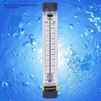 LZM-20G Durchflussmengenmesser Flowmeter 4-40 LPM / 5-55 LPM NEU