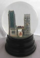 SAKS ORLANDO FLORIDA Musical Snow Globe Plays the Tune You Are My Sunshine NIB