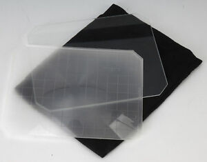 Yanke Super Bright Fresnel Ground Glass For Linhof 5x7 Accessory