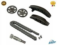 MERCEDES-BENZ SPRINTER OM651 CDI DIESEL TIMING CHAIN KIT FOR A B C E S V CLASS