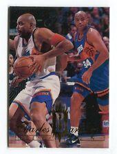 1994-95 Flair Charles Barkley #116 PHOENIX SUNS