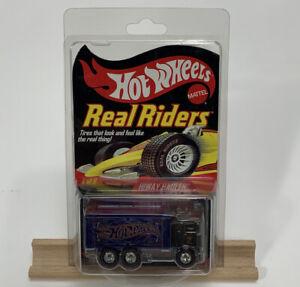 Hot Wheels Hiway Hauler Real Riders Series 7 (989)