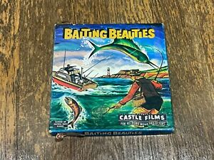 Baiting Beauties 8mm Film - Castle Films