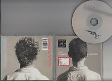 CD EURYTHMICS PEACE