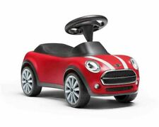 Original Mini Baby Racer III Chili Red Collection 80 93 2 451 013