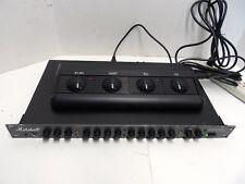 MARSHALL 9001 3 Channel All Tube Pre-Amp GUITAR Amplifier Valve LEAD FX 9000 VTG