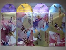 Kumon 2017 Butterfly & Flower Chinese New Year Ang Pow/Red Money Packets 4pcs