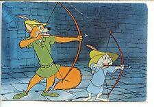 CP Walt Disney - Robin des bois