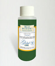 FREE POSTAGE: MELON MIDORI 250ml Liqueur Essence Quality Home Brew Midori Flavor