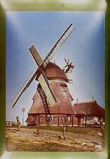 CPA Germany Gross Stieten Windmühle Windmill Moulin a Vent Molin Wiatrak w80