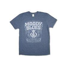 MOODY BLUES T-Shirt Fillmore - Taglia/Size L - OFFICIAL MERCHANDISE