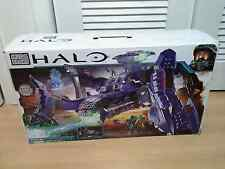 ** HALO Mega Bloks Covenant SCARAB set 97694 NEW SEALED BOX Construx