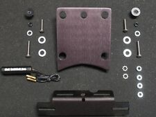 Targa X-Tail Kit Fender Eliminator Black 2011-2013 Yamaha FZ8 22-263-X-L