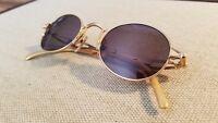 Authentic Jean Paul Gaultier 56-7108 Vintage Sunglasses circa 90s