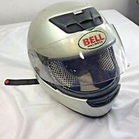 "Bell Helmet - Small Full Face ""Sprint"" Snell DOT Approved + cloth Bag"
