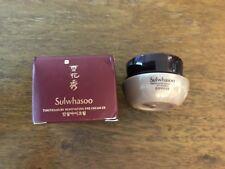 Sulwhasoo Timetreasure Renovation Eye Cream EX 3ml x 1pc Amore Eye Care US Selle