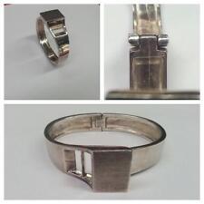 Silberarmreif 925er Silber Armreif Silberschmuck silver verstellbar