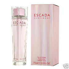Escada Sentiment Eau De Toilette EDT 75 ml (woman)