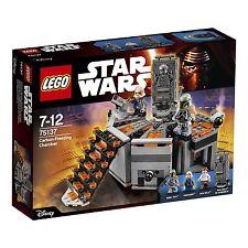 Lego Star Wars TM 75137 Carbono-cámara de congelación-nuevo En Caja-han Solo, Boba Fet