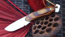 Custom Knife Messer Jagd Skinner Handmade Vintage Sammler
