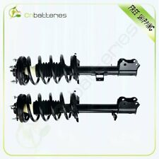 2 Front Complete Struts Spring For Ford Escape Mazda Tribute Mercury Mariner
