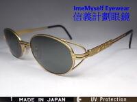 [ ImeMyself ] Jean Paul Gaultier JPG 58-6106  Rare ! hollow frame sunglasses