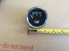 Ford temputure gauge. Untested.