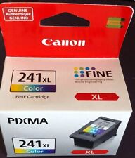 Canon CL-241 XL Color Ink Cartridge