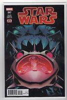 Star Wars Issue #47 Marvel Comics (5/2/18 1st Print)