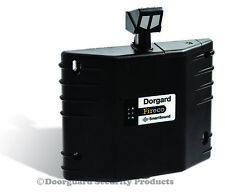 Dorgard SMARTSOUND Latest Fire Door Retainer + 3 Year Warranty Black £110 + VAT