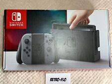 Boite Vide - Officielle Nintendo Switch