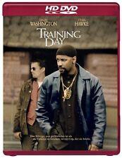 Training Day mit Denzel Washington, Ethan Hawke,Tom Berenger, Snoop Dogg HD DVD