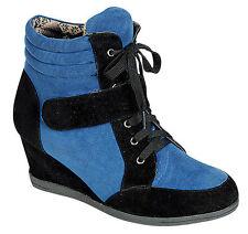 Jones Women's Block Heel Boots