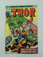 The Mighty Thor #238 (August 1975) Marvel Comics 1st App Of Zotarr Bronze Age