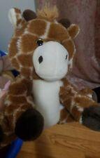 Giraffe for Baby Toy Jungle Soft teddy