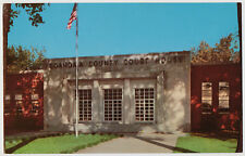 Coahoma County Court House, Clarksdale, Mississippi