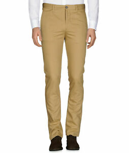 """mens 48 (UK 30"""") ACNE STUDIOS 'Roc Twill' Chino Trousers / Jeans SUPERB"""