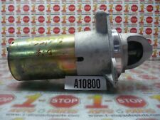 2004 2005 2006 CHEVROLET COLORADO 3.5L ENGINE STARTER MOTOR 89017557 OEM