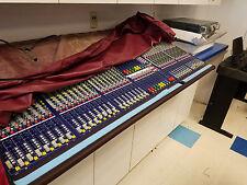 Midas Siena 400 Analog Console, Never Toured