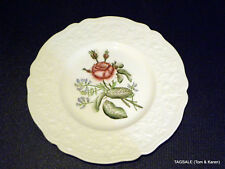 """JOHNSON BROS BROTHERS china ROSE PICTURED pattern ~ Dinner Plate ~ 10 3/4"""""""
