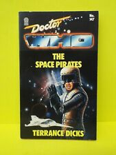 More details for doctor who target book the space pirates