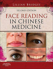 Face Reading in Chinese Medicine by Lillian Bridges (Hardback, 2012)