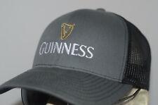Guinness Beer Hat Trucker Baseball Cap Dublin Ireland Shirt 1759 Irish Stout