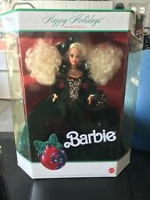 Holiday Barbie Special Edition 1991