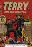 TERRY & THE PIRATES  (HARVEY) (1947 Series) #24 Fine Comics Book