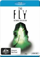 The Fly - Ultimate Collection [Blu-ray]