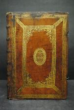 Missale Romanum - schön gebunden - Augsburg 1759