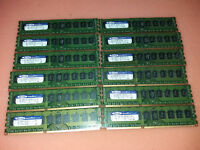 Actica 48GB (12x4GB) PC3-10600R DDR3-1333MHz ECC Server Ram act4ghr72p8h1333h