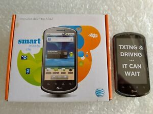 Huawei U8800 (AT&T Impulse 4G) IDEOS X5 - Cheap Android Smartphone